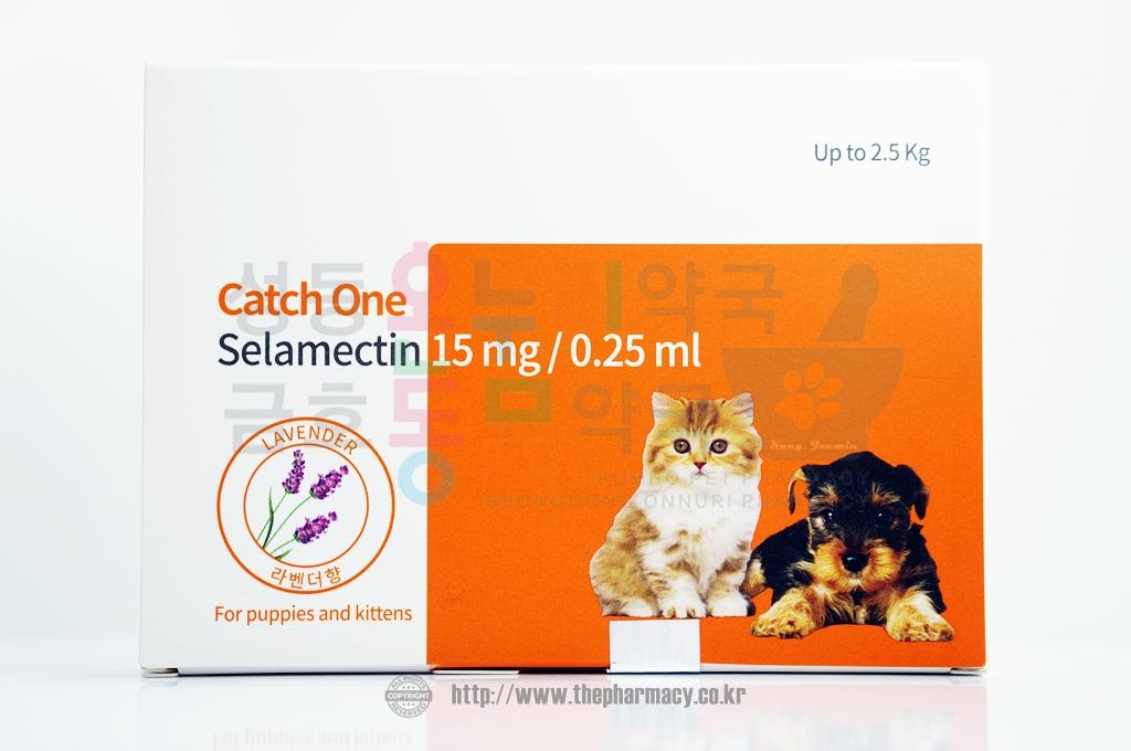 캐치원 0~2.5kg